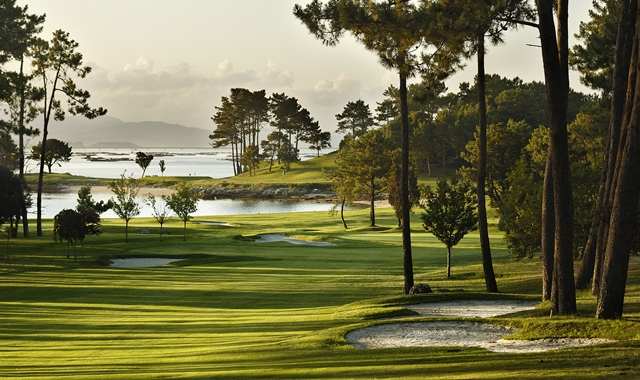 Campo Golf La Toja