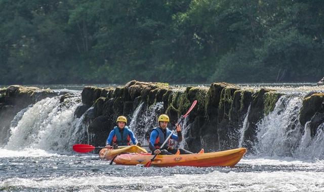 Tu Kayak – Deporte de aventura